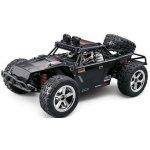 Profimodel RC Buggy Boarse Chariot RTR Speedcar černá,šedivá 1:12