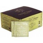 Harney & sons Bio zelený čaj s citrónovou trávou a gingkem 50 sáčků