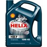 Shell Helix HX7 10W-40, 4 l