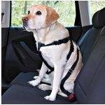 Trixie postroj bezpečnostní do auta vel. XS