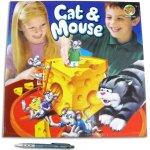 707 Kočka a myš