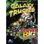 CGE Galaxy Trucker: Další velké rozšíření