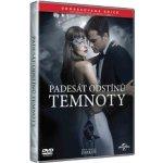 PADESÁT ODSTÍNŮ TEMNOTY DVD