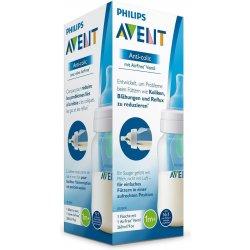 Philips Avent SCF813/14 antikoliková kojenecká láhev 1 ks 260 ml