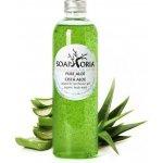 Soaphoria sprchový gel Čistá aloe vera 250 ml