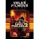 Lovci pokladů 2: Kniha tajemství DVD