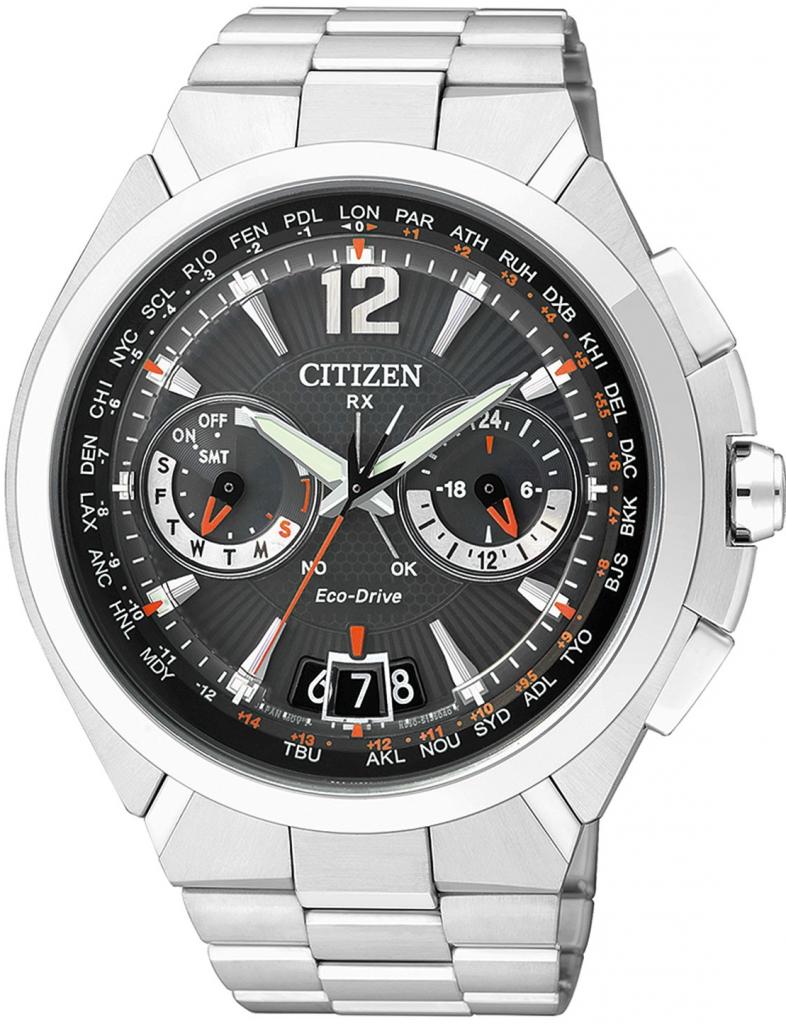 55291530b Citizen CC1090-52E od 21 990 Kč - Heureka.cz