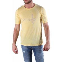 ! Absolut Joy Men T Shirt yellow