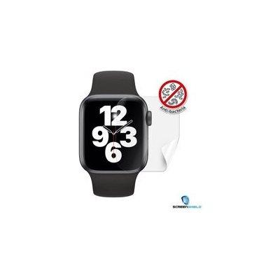 Screenshield fólie na displej Anti-Bacteria pro Apple Watch SE, (40mm) APP-WTCHSE40AB-D