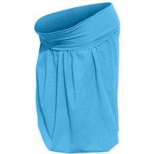 Jožánek těhotenská balonová sukně tyrkys