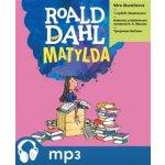 Matylda - Roald Dahl - mp3