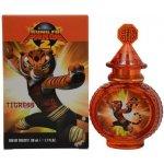 Kung Fu Panda 2 Tigeress toaletní voda dětská 100 ml
