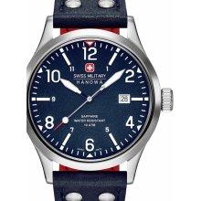 Pánské hodinky Swiss Military Hanowa - Heureka.cz 212e35f3e7