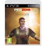 Pro Evolution Soccer 2016 (20th Anniversary Edition)