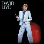 David Bowie : David Live LP