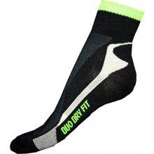 Matex ponožky 648 zelená