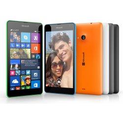 Mobilní telefon Microsoft Lumia 535 Dual