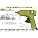 EXTOL CRAFT 9904 Lepící pistole 10W