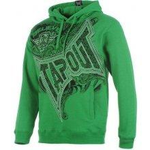 Tapout Exlusiv Pánská mikina green KPP 538984 16 c5745cf2228