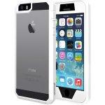Pouzdro Amzer iPhone 5 5s SE Full Body Hybrid Case AMZ98173 bílé