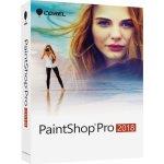 Corel PaintShop Pro 2018 (PSP2018MLMBEU)