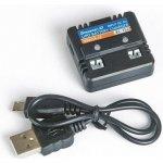 USB LiPo nabíječka Heim 3D 100 HoTT