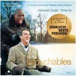 Nedotknutelní - The Intouchables - Untouchable - OST/Soundtrack