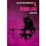 Piano live II.. Kde lišky dávají dobrou noc - Chaim Cigan - Torst