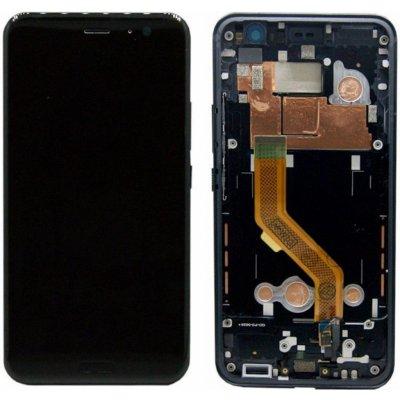 LCD Displej + Dotykové sklo HTC U11