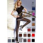 Punčochové kalhoty Gatta Rosalia 40 DEN fumo-odstín šedé