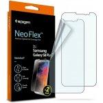 Ochranná fólie Spigen Samsung Galaxy S8+, 2ks