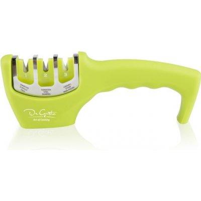 De Gusto Univerzální ostřič nožů WB-008 zelená