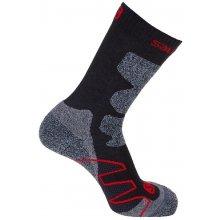 Salomon ponožky Exit asphalt/dynamic 15/16