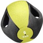 Trendy MedicineBall Esfera s úchyty 6 kg