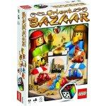 Lego Games 3849 Orientální tržnice