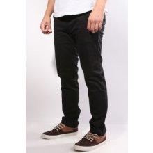 DC kalhoty Worker Straight Chino black