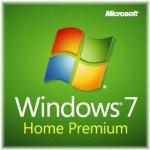 OEM Microsoft Windows 7 Home Premium CZ GGK (4VC-00001)