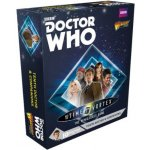 Warlord Games Doctor Who: Exterminate! - 10th Doctor and Companions Set