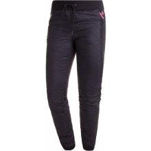 Alpine Pro DEBORA LPAK232 černá Dámské zateplené kalhoty