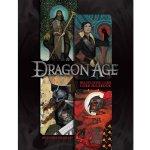 Hra na hrdiny Dragon Age RPG: Core Rulebook