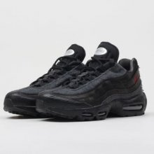 Nike Air Max 95 NGR black   team red anthracite fda3a47f115