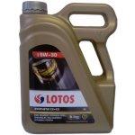 Lotos Synthetic 5W-30 C2+C3 5 l