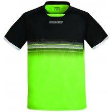 DONIC Traxion černo-zelené černo-zelená