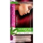 Marion tónovací šampon 57 Tmavá višeň (tónovací) 40 ml