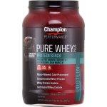 Champion Nutrition PURE WHEY PLUS 907 g