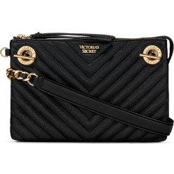 Victoria s Secret crossbody kabelka černá alternativy - Heureka.cz 9d465685ba