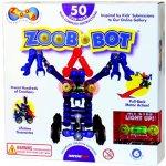 ZOOB Bot 50