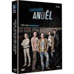 Kriminálka Anděl - 4. série DVD