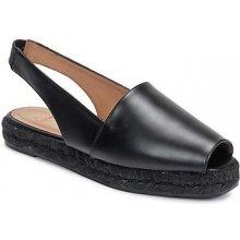 Castaner sandály PALMIRA černé
