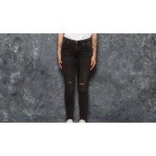 Cheap Monday Tight Jeans Cosmo Black